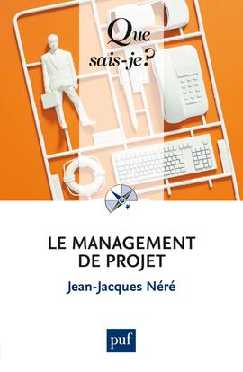 Le Management De Projet (4Ed) Qsj 3059 2015