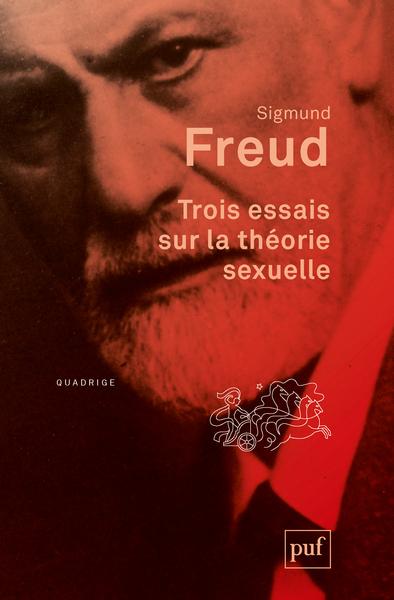 Trois Essais Sur La Theorie Sexuelle-2Ed