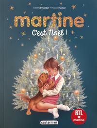 MARTINE C'est Noël