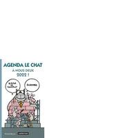Mini-agenda Le Chat : à nous deux 2022 !