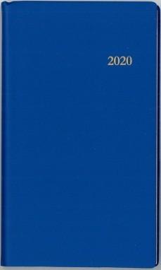 Agenda Du Chretien Bleu
