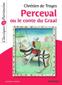 83 / Perceval Ou Le Conte Du Graal 2017