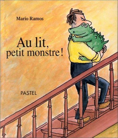 Au Lit, Petit Monstre !