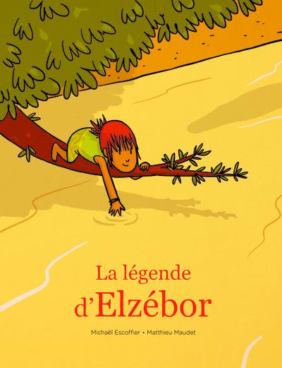 Legende D Elzebor (La)
