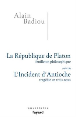 La République De Platon, Feuilleton Philosophique
