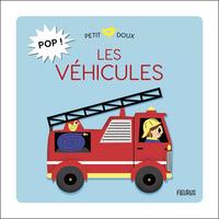 Pop ! Les Vehicules