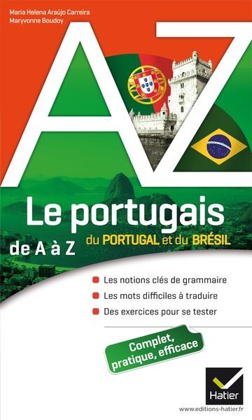 De A A Z Le Portugais 2013