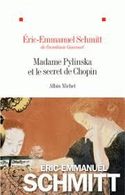 Madame Pylinska et le secret de Chopin