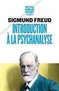 Introduction A La Psychanalyse (Ne)