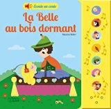 Ecoute Un Conte Belle Au Bois