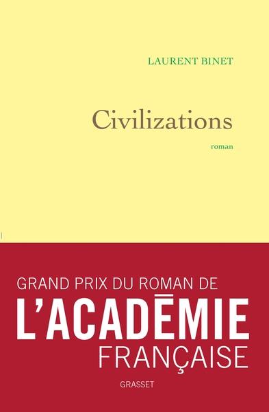 CIVILIZATIONS - ROMAN