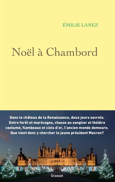 NOEL A CHAMBORD