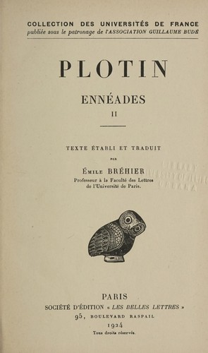 Enn?©Ades, Tome 6, 2E Partie. 6E Enn?©Ade, Vi-Ix (French Edition)