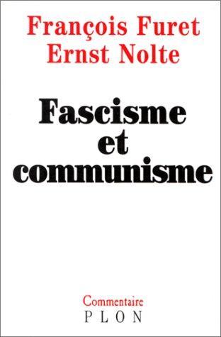 Fascisme Et Communisme