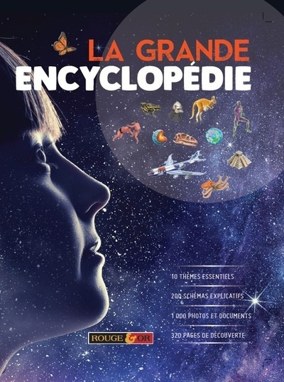 LA GRANDE ENCYCLOPEDIE 8