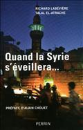 Quand La Syrie S'éVeillera