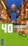 40 Lecons Pour Parler Portugais