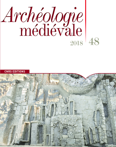 Archeologie Medievale 48
