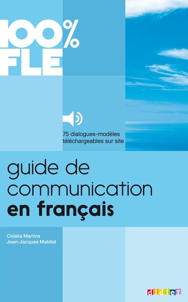 Guide De Communication En Francais - Livre + Mp3 2014