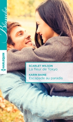 LA FLEUR DE TOKYO/ ESCAPADE AU PARADIS