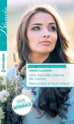 UNE NOUVELLE CHANCE DE S'AIMER/ RENCONTRE A HAUT RISQUE