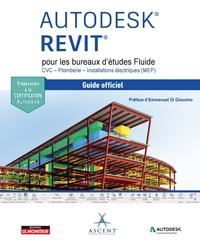AUTODESK REVIT POUR LES BUREAUX D'ETUDES FLUIDE - CVC - PLOMBERIE- INSTALLATIONS ELECTRIQUES (MEP) -