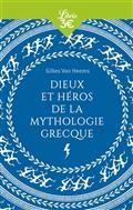 Dieux Et Heros De La Mythologie Grecque