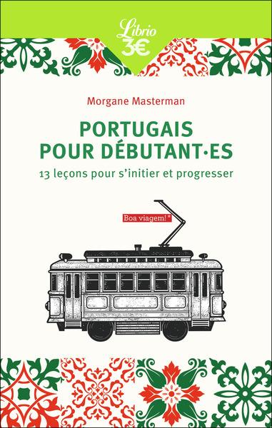 Le Portugais Pour Debutants