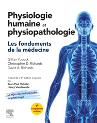 Physiologie Humaine Et Physiopathologie - Les Fondements De La Medecine