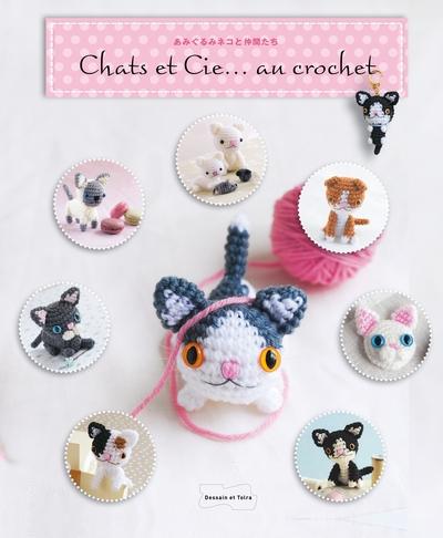 Chats Et Cie Au Crochet
