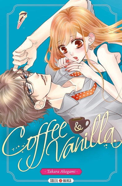 Coffee And Vanilla - T7 - Coffee & Vanilla 07