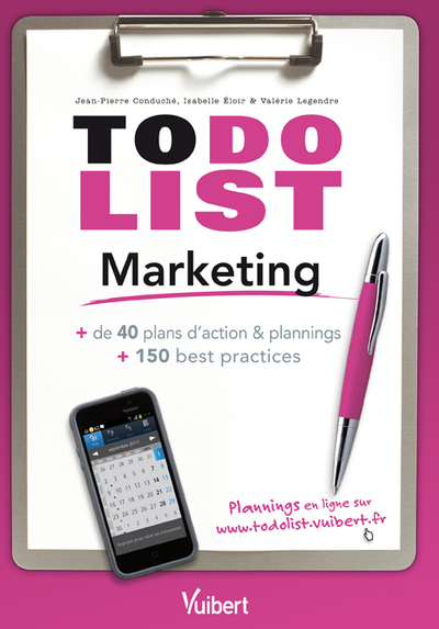 To Do List Marketing  2013