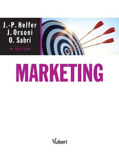 Marketing 14E Edt