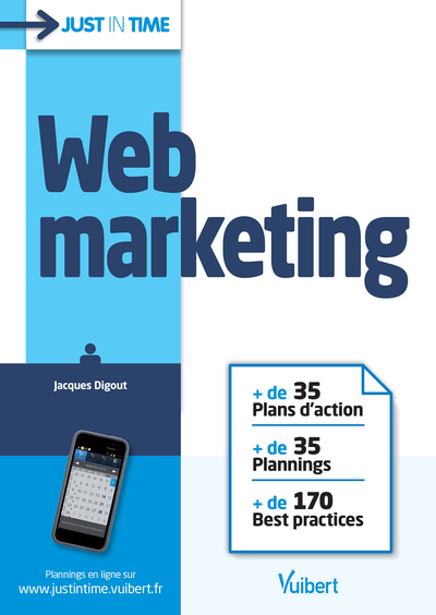 Just In Time: Web Marketing 2014