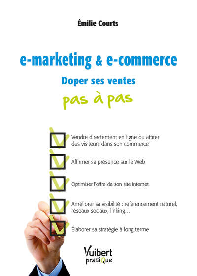 E-Marketing & E-Commerce 2015