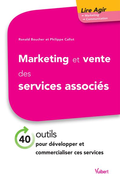 Marketing Et Vente Des Services Associes