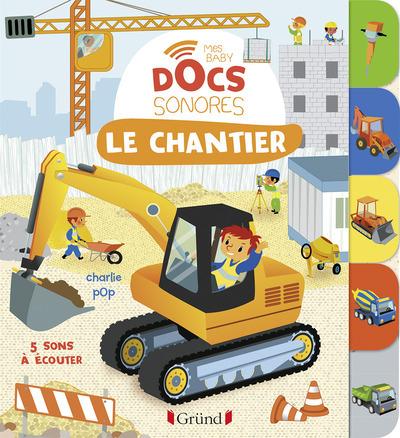 Le Chantier (Baby Doc)