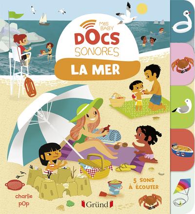 La Mer (Baby Docs)