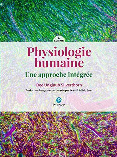 Physiologie Humaine 4E Edition