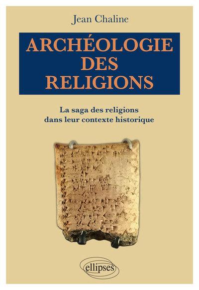 Archeologie Des Religions