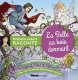 La Belle Au Bois Dormant (Lv+Cd)