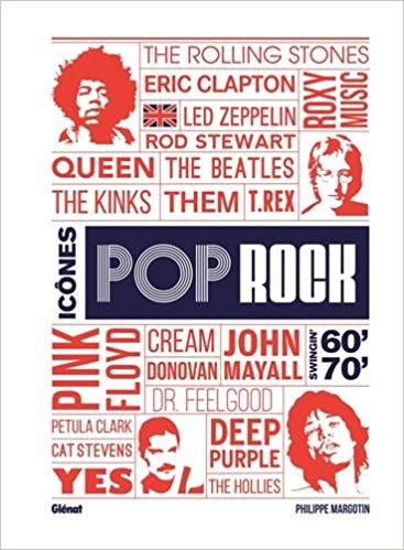 Icônes Pop Rock