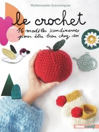 Le Crochet - 16 Modeles Scandinaves Pour Etre Bien Chez Soi
