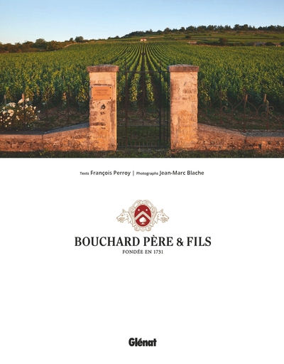 Bouchard Pere & Fils (Version Gb)