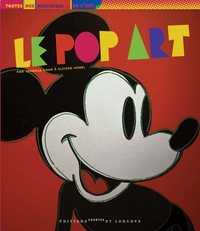 Le Pop Art (French Edition)