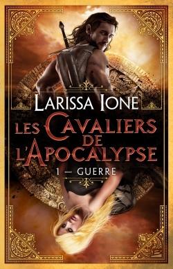 Les Cavaliers De L'apocalypse, T1 : Guerre