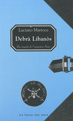 Debr?  Libanos (French Edition)