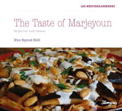 The Taste Of Marjeyoun