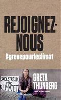 Rejoignez-nous : #engrevepourleclimat