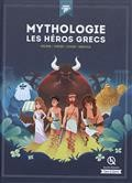 Les Heros De La Mythologie Grecque - Helene - Thesee - Ulysse - Hercule